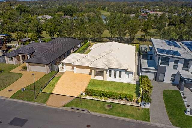 44 Riverside Terrace, Windaroo QLD 4207