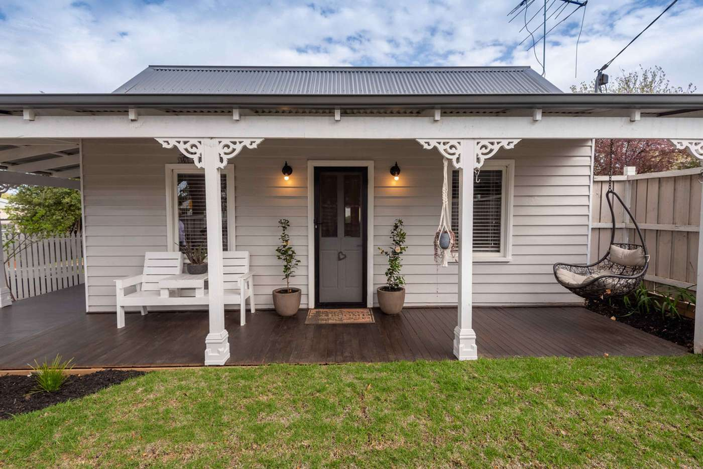 Main view of Homely house listing, 91 Main Street, Bacchus Marsh VIC 3340