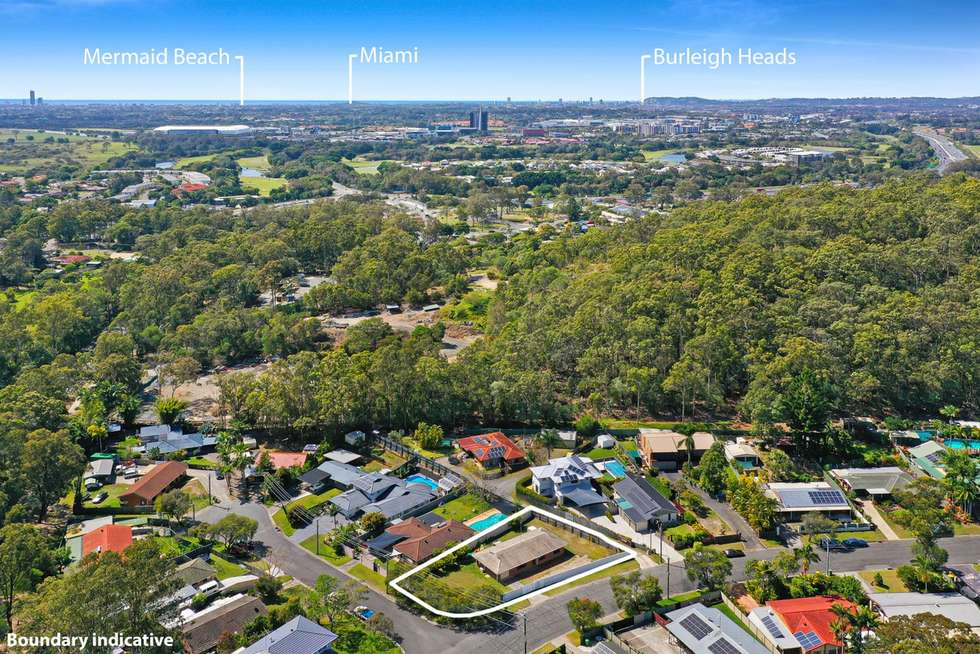 Second view of Homely house listing, 22 Moonbeam Parade, Mudgeeraba QLD 4213