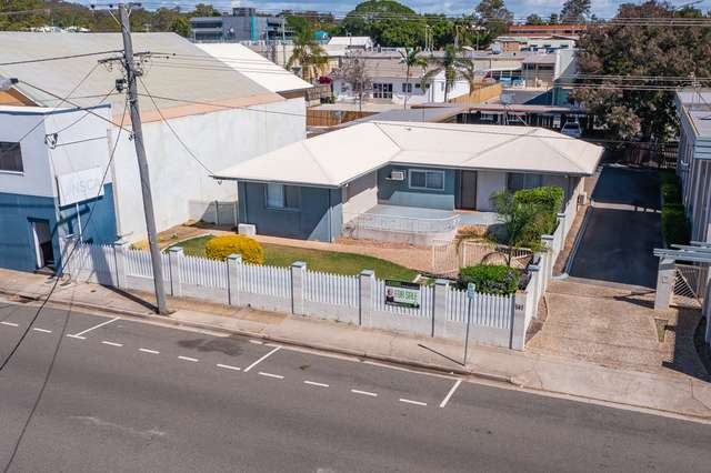 7 & 8/141 Auckland Street, Gladstone Central QLD 4680