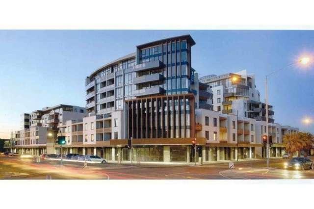A804/57 Bay Street, Port Melbourne VIC 3207