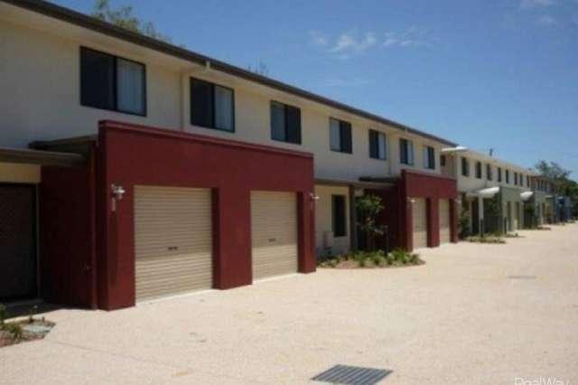 21/21 Robert Street, South Gladstone QLD 4680