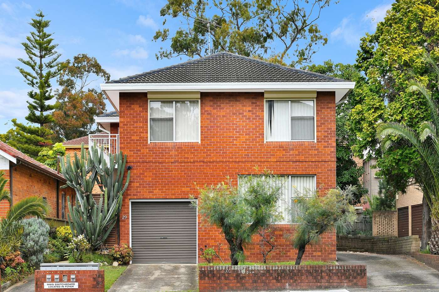 Main view of Homely apartment listing, 4/29 Garfield Street, Carlton NSW 2218