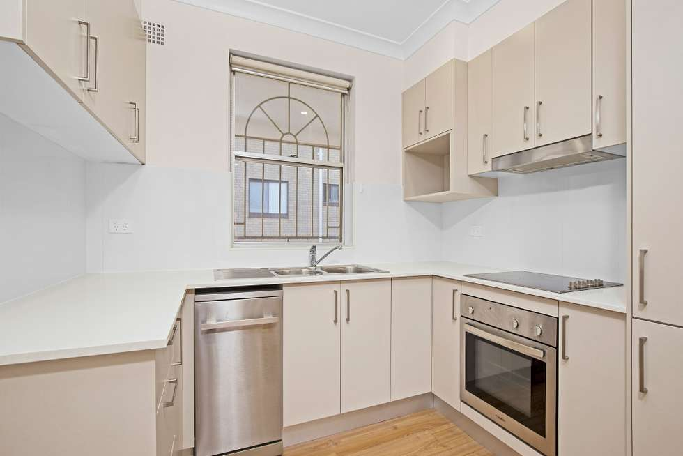 Second view of Homely apartment listing, 4/29 Garfield Street, Carlton NSW 2218