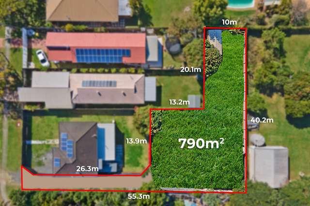 LOT 2/122-124 Bainbridge Street, Ormiston QLD 4160