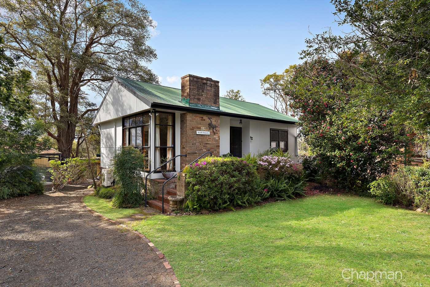 Main view of Homely house listing, 52 Wilson Way, Blaxland NSW 2774