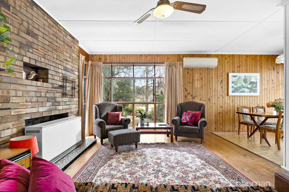 Second view of Homely house listing, 52 Wilson Way, Blaxland NSW 2774
