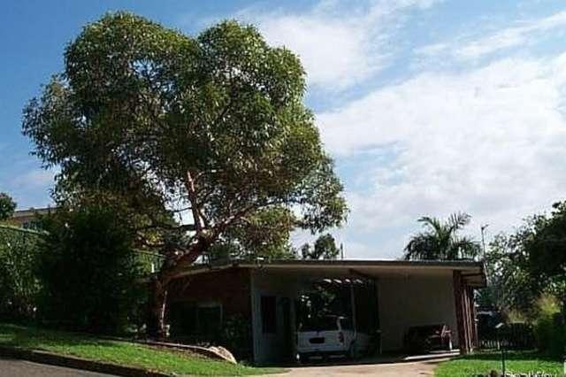 16 Far Street, West Gladstone QLD 4680