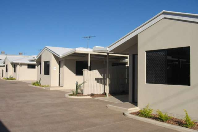 2/14 Esmond Street, Emerald QLD 4720