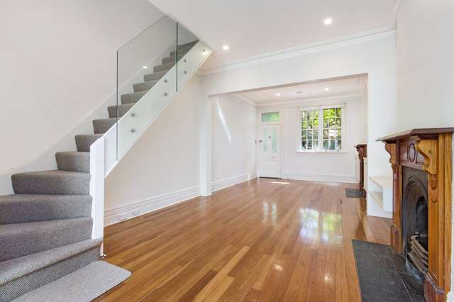 61 Ormond Street, Paddington NSW 2021