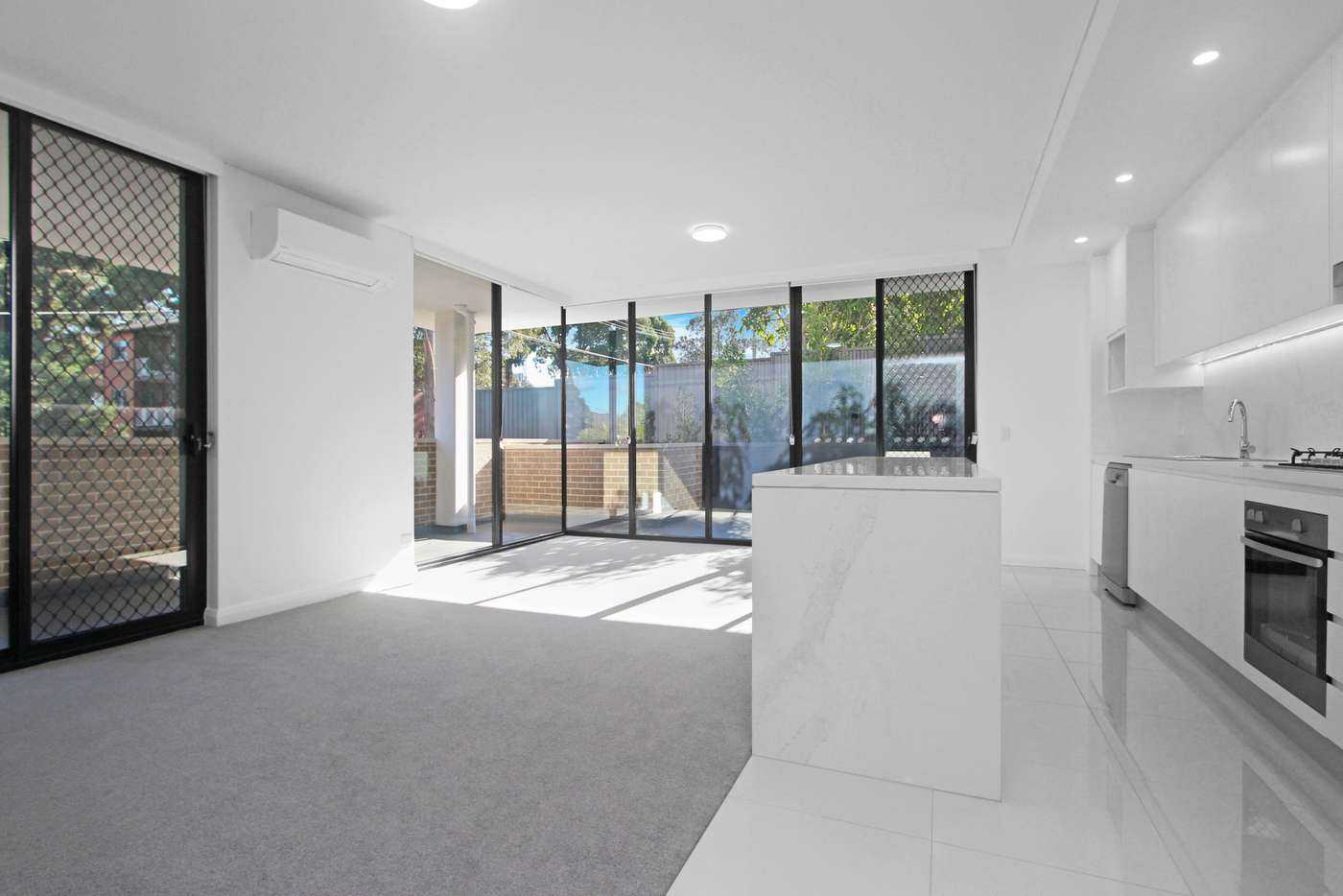 Main view of Homely apartment listing, 3/6 Buchanan Street, Carlton NSW 2218