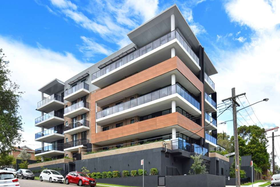 Second view of Homely apartment listing, 3/6 Buchanan Street, Carlton NSW 2218