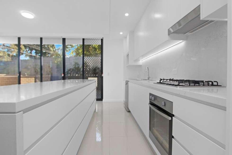 Third view of Homely apartment listing, 3/6 Buchanan Street, Carlton NSW 2218