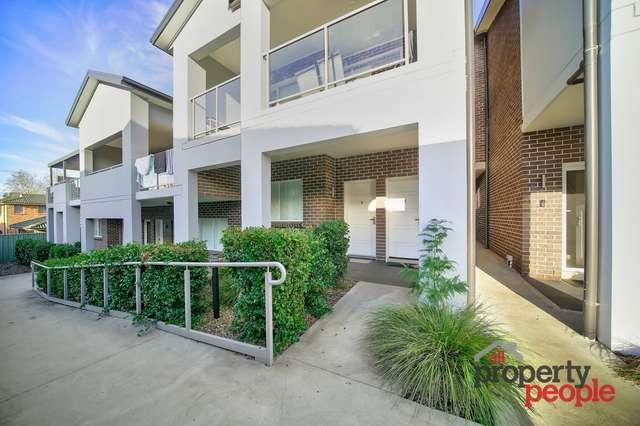 6/120 - 122 Cumberland Road, Ingleburn NSW 2565