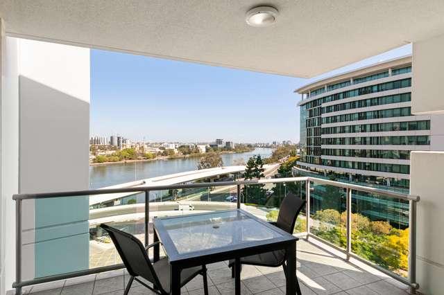 1704/100 Quay Street, Brisbane City QLD 4000