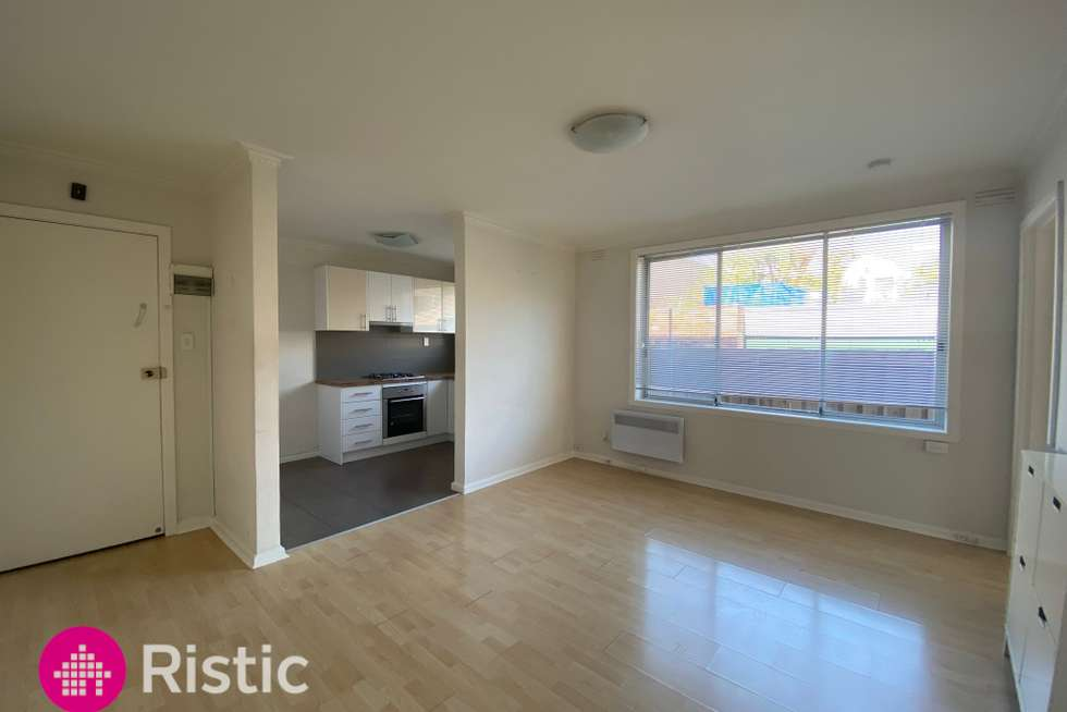 Third view of Homely apartment listing, 4/267 Ascot Vale Road, Moonee Ponds VIC 3039