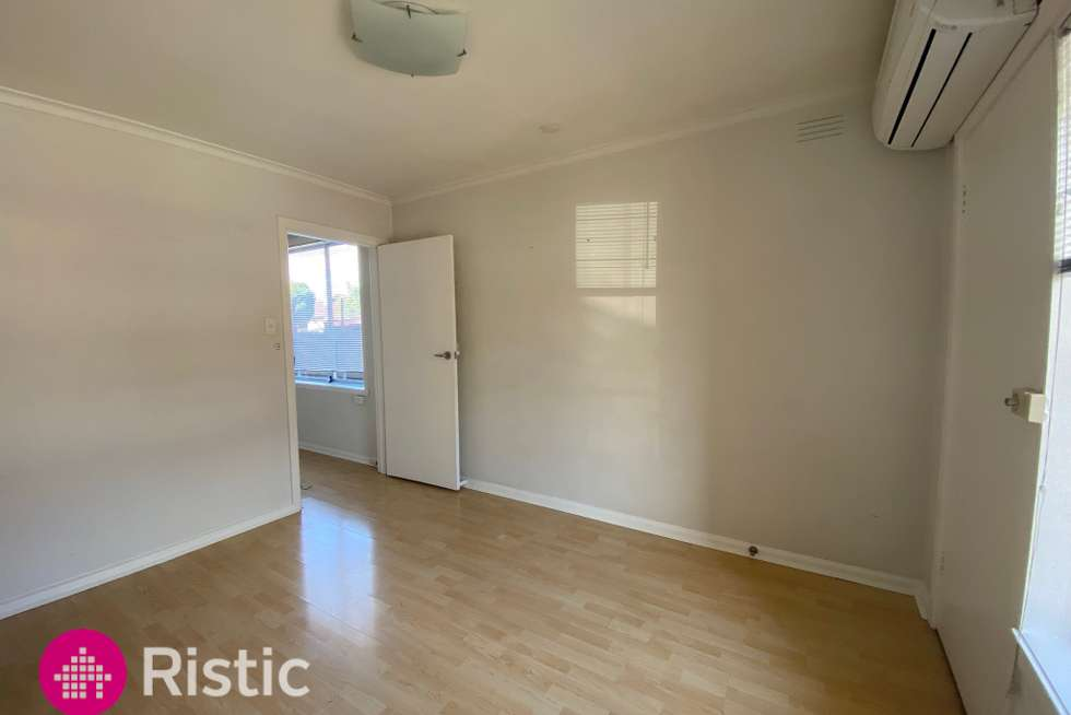 Fifth view of Homely apartment listing, 4/267 Ascot Vale Road, Moonee Ponds VIC 3039