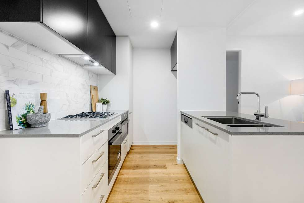 Second view of Homely unit listing, 704/1 Howard Street, Warners Bay NSW 2282