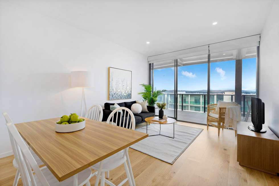 Fourth view of Homely unit listing, 704/1 Howard Street, Warners Bay NSW 2282
