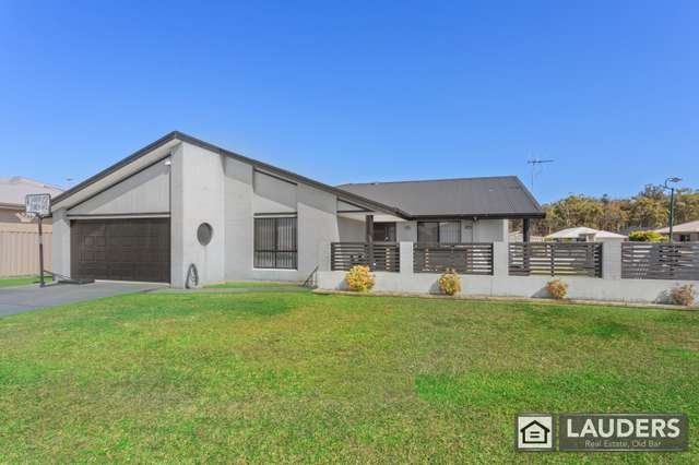 36 Bluehaven Drive, Old Bar NSW 2430