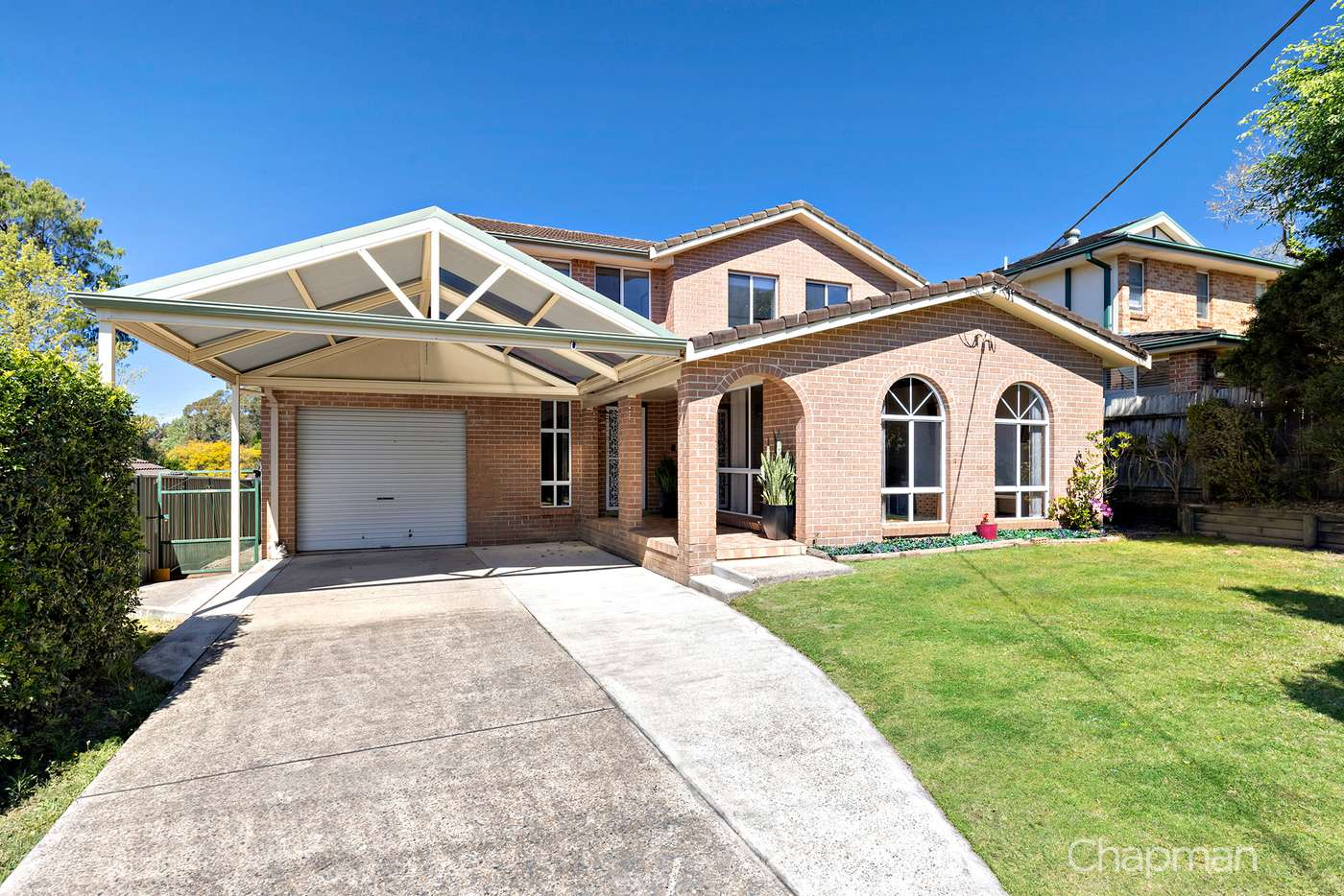 Main view of Homely house listing, 6 Balaclava Road, Emu Heights NSW 2750