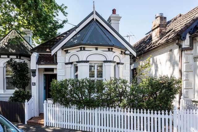 4 Crescent Street, Rozelle NSW 2039