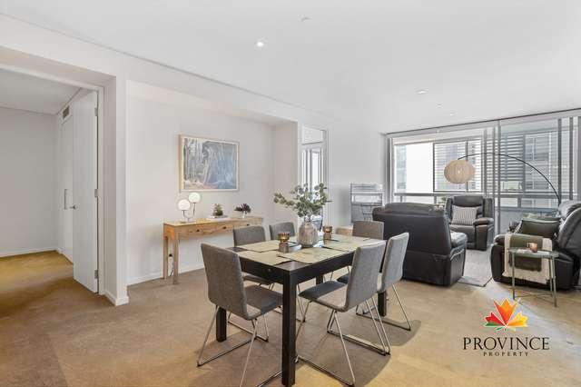1610/8 Adelaide Terrace, East Perth WA 6004