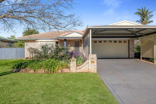 38 Cherokee Drive, Wilsonton QLD 4350