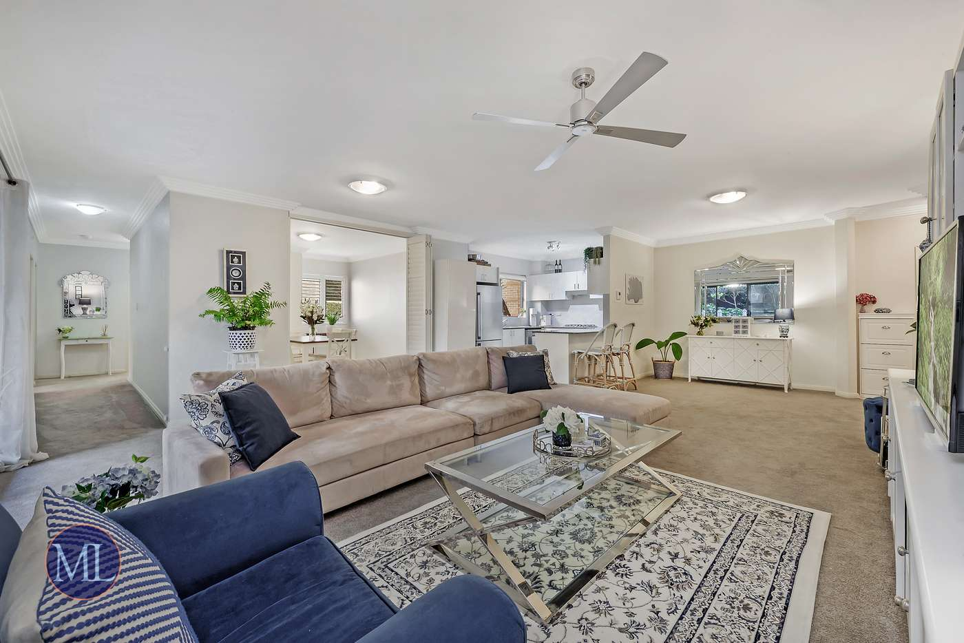 Main view of Homely apartment listing, 6/2-6 Sherwin Avenue, Castle Hill NSW 2154