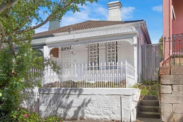86 Lawson Street, Paddington NSW 2021