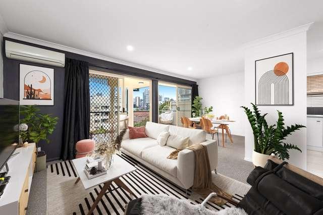 7/376 Bowen Terrace, New Farm QLD 4005