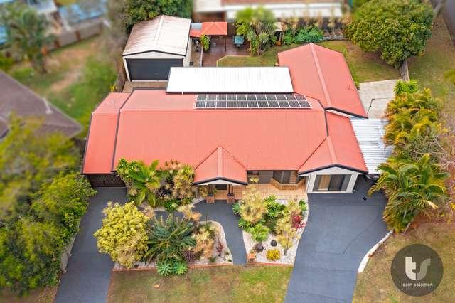 7 Rosella Street, Wellington Point QLD 4160