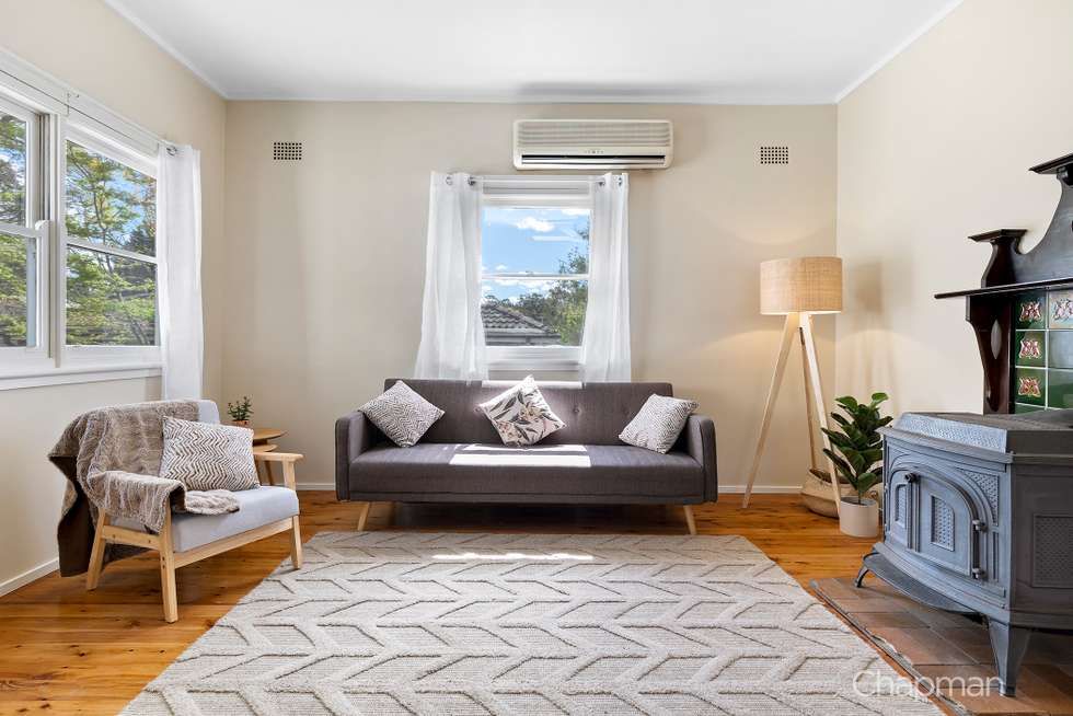 Second view of Homely house listing, 18 Murphy Street, Blaxland NSW 2774