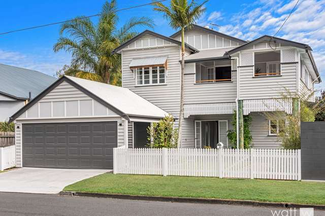 8 Lucille Street, Boondall QLD 4034