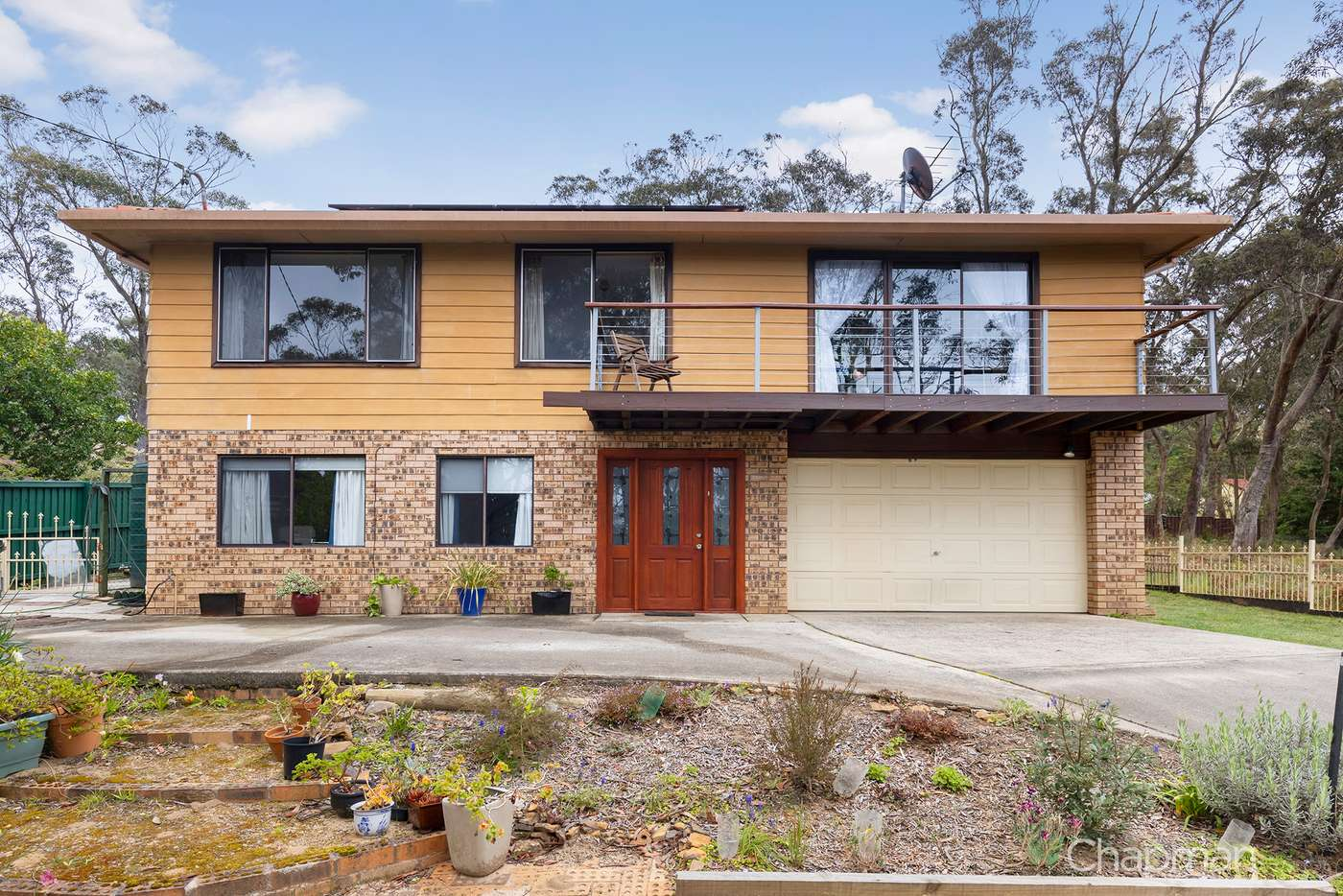 Main view of Homely house listing, 26 Fourth Avenue, Katoomba NSW 2780