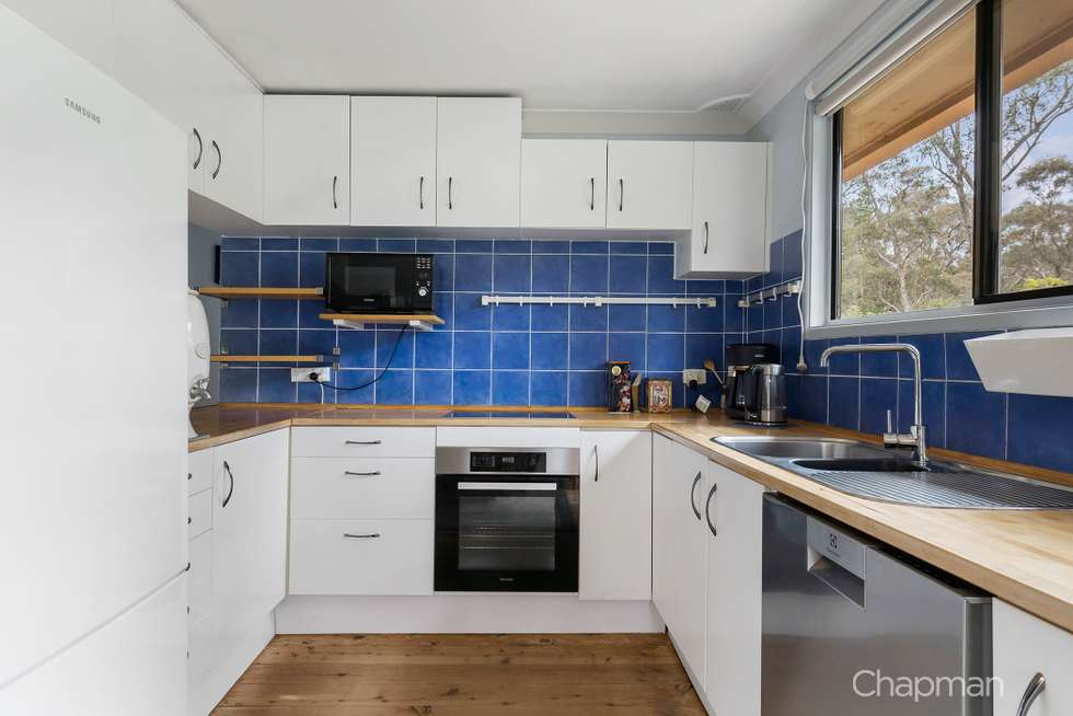 Second view of Homely house listing, 26 Fourth Avenue, Katoomba NSW 2780