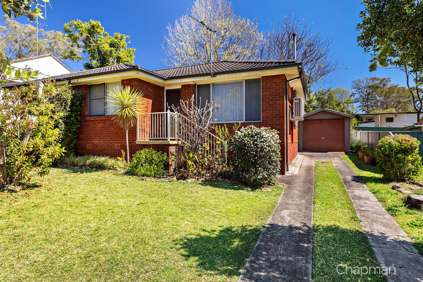 Main view of Homely house listing, 13 Murphy Street, Blaxland NSW 2774