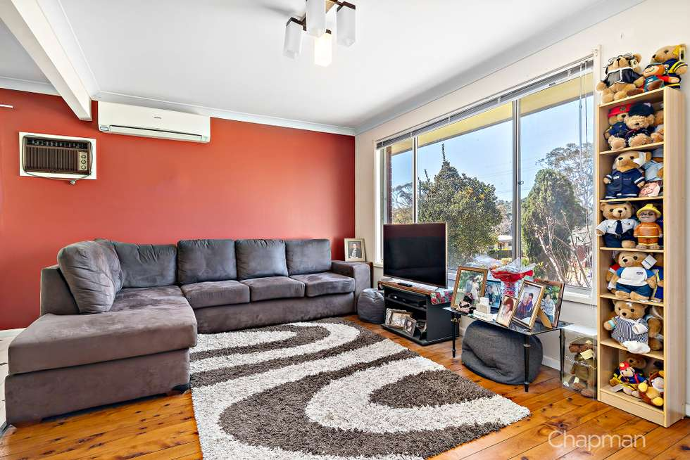 Second view of Homely house listing, 13 Murphy Street, Blaxland NSW 2774