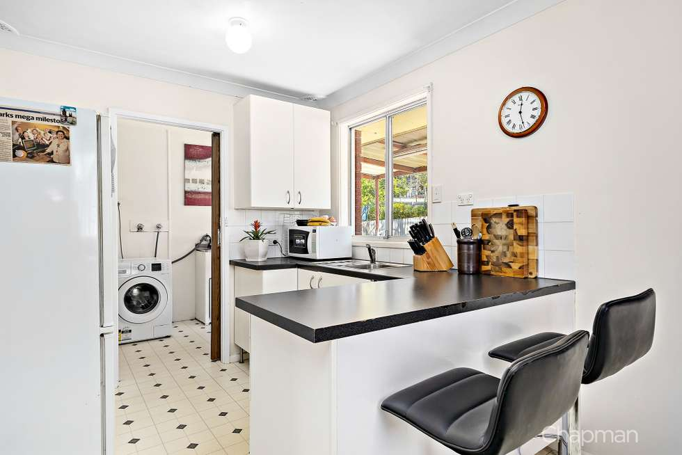 Third view of Homely house listing, 13 Murphy Street, Blaxland NSW 2774
