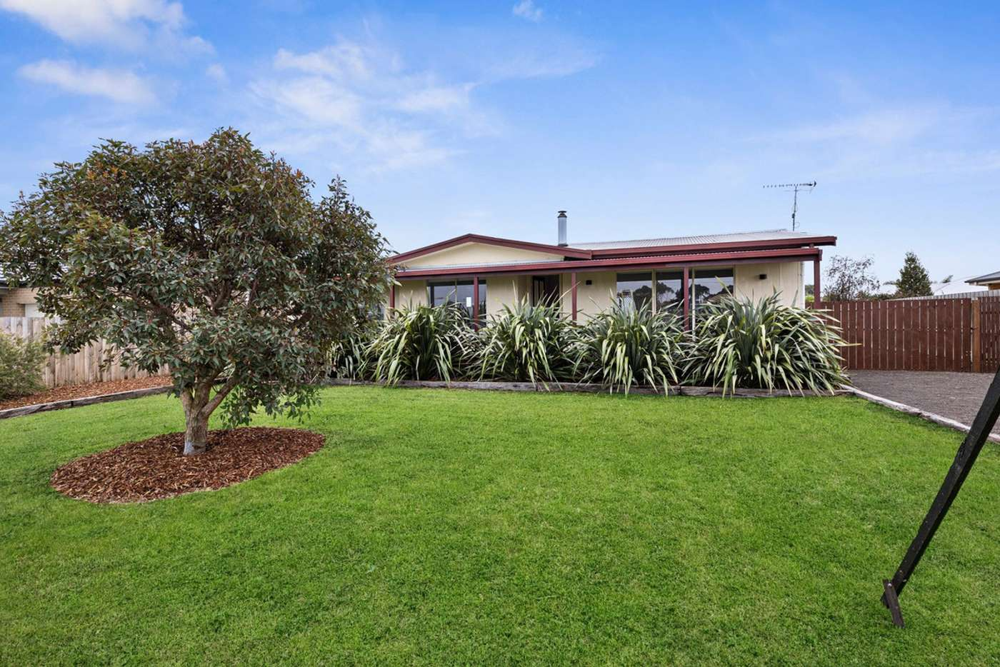 Main view of Homely house listing, 61 Harding Street, Winchelsea VIC 3241