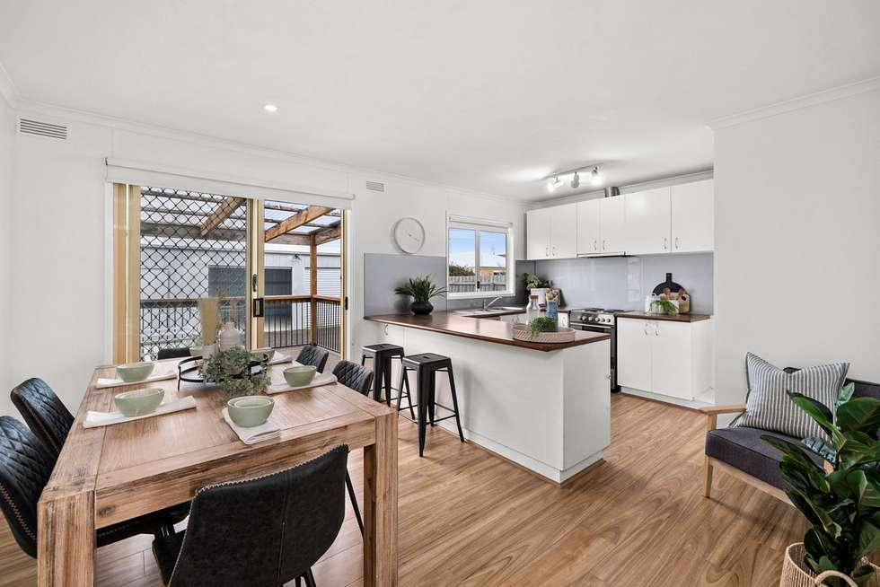 Second view of Homely house listing, 61 Harding Street, Winchelsea VIC 3241