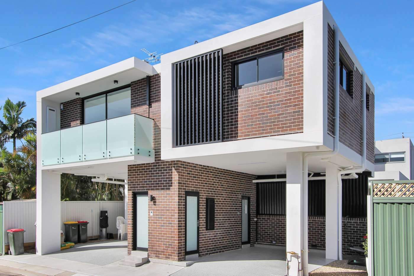 Main view of Homely apartment listing, 38 Russell Lane, Sans Souci NSW 2219