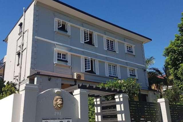 11/191 Harcourt Street, New Farm QLD 4005