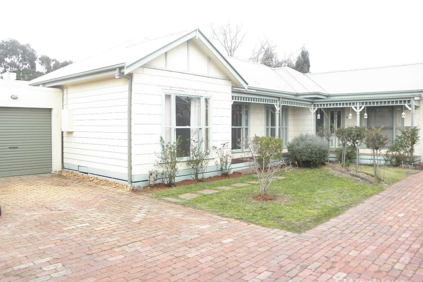 Main view of Homely unit listing, 2/91 Truman Street, South Kingsville VIC 3015