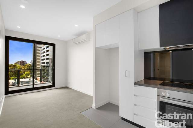 402/46 Villiers Street, North Melbourne VIC 3051