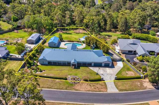 34 Lawnhill Drive, Nerang QLD 4211