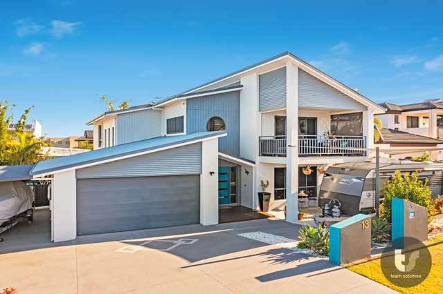 13 Gaylen Street, Thornlands QLD 4164