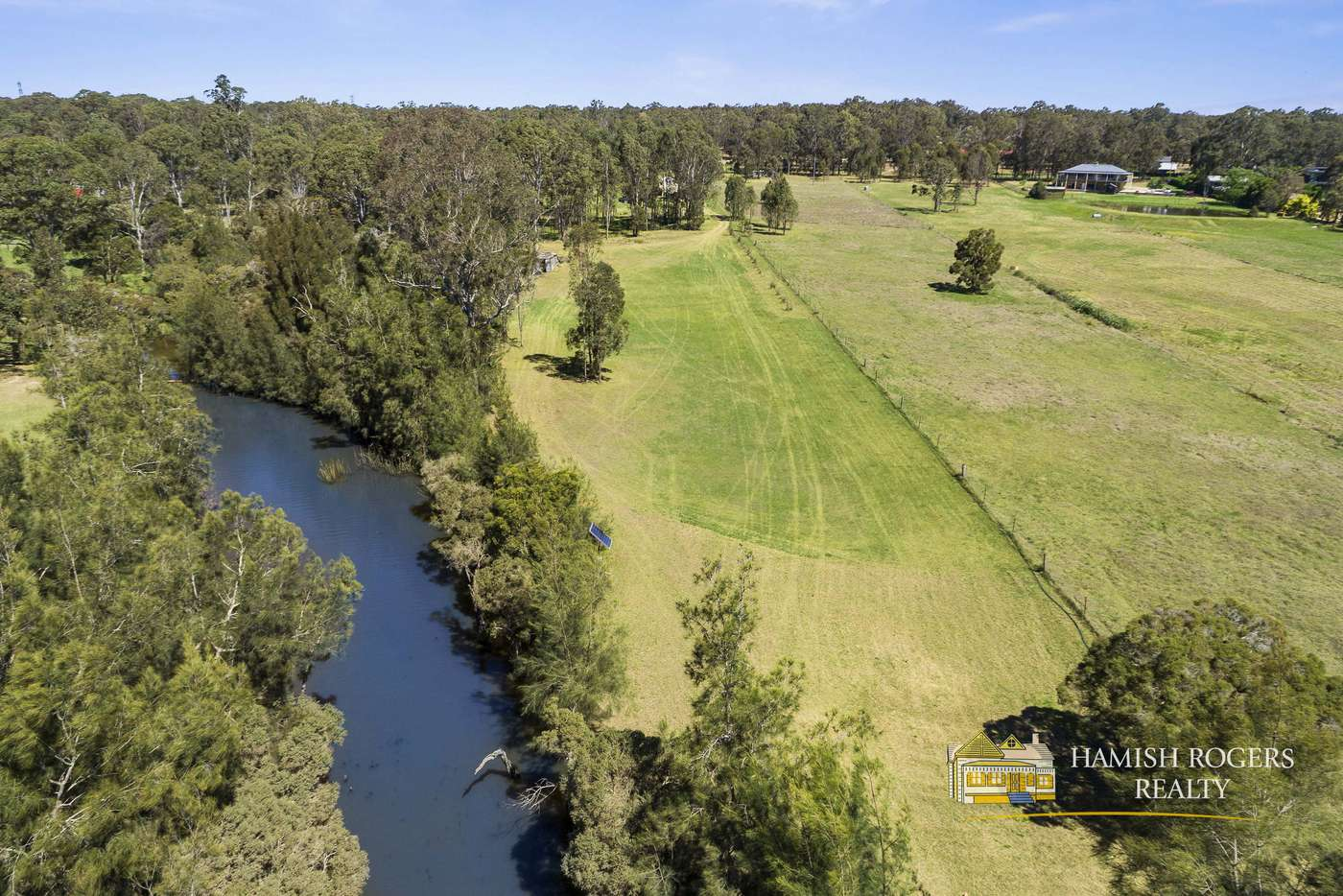 Main view of Homely acreageSemiRural listing, 159 Pitt Town Dural Road, Pitt Town NSW 2756