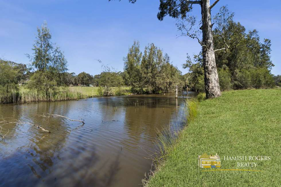 Third view of Homely acreageSemiRural listing, 159 Pitt Town Dural Road, Pitt Town NSW 2756