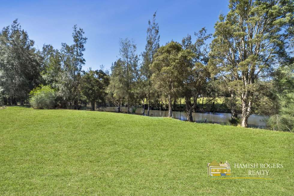 Fourth view of Homely acreageSemiRural listing, 159 Pitt Town Dural Road, Pitt Town NSW 2756